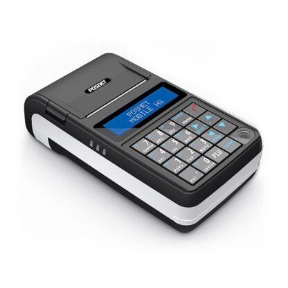 mobilna kasa fiskalna mobile hs 0 black